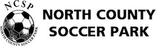 North County Soccer Park Retina Logo